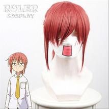 Miss Kobayashi's Dragon Maid Kobayashi Full Wig Cosplay Prop Anime Hair ... - $18.95