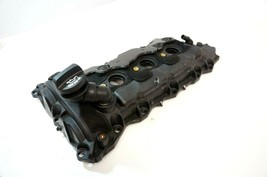 10-2013 cadillac cts left engine head valve cover driver side - $65.33
