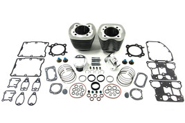 "95"" Big Bore Twin Cam Cylinder & Piston Kit for 2000-2006 Harley Davidson - $748.80"