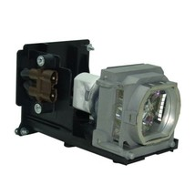 Mitsubishi VLT-HC4900LP Compatible Projector Lamp With Housing - $58.40