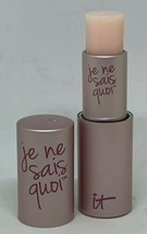 IT Cosmetics Je Ne Sais Quoi Hydrating Color Lip Treatment Perfect Pink NEW - $18.76