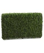 "24""Hx7""Wx36""L Boxwood Hedge Two Tone Green - $181.38"