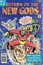 The New Gods Comic Book #12 DC Comics 1977 VERY GOOD+ - $4.75
