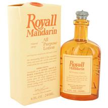 Royall Mandarin by Royall Fragrances All Purpose Lotion / Cologne 8 oz - $62.95