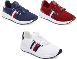 Tommy Hilfiger Women's Sport Athletic Lace-Up Fashion Sneakers Shoes Rhena