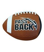 Passback Football - Official Size (13 and Over) - Composite - Training F... - $39.99