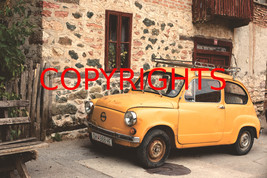 "ANTHONY TRUSTY ""LITTLE CAR #1 "" FINE ART PHOTOGRAPH PRFESSIONAL PRINT SHOP - $5.99"