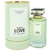 Victoria's Secret First Love By Victoria's Secret Eau De Parfum Spray 3.... - $80.23