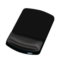 Fellowes Angle Adjustable Mouse Pad Wrist Support Premium Gel - $41.44
