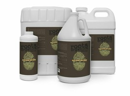 Roots Organics Extreme Serene Organic Liquid Fastest Growth Plant 2.5 Ga... - $209.91