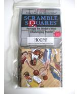 Scramble Squares Puzzle - Hoops - $10.00