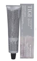 TIGI Copyright Colour Lift permanent crème Hair Color
