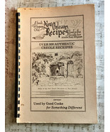 A Book of Famous Old New Orleans Recipes  Used in the Old South for 200 ... - $7.50