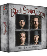 BLACK STONE CHERRY CD - THE HUMAN CONDITION [DELUXE EDITION](2020) -NEW ... - $25.99