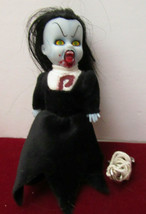 Lilith Series 3 MINI Living Dead Dolls DEBOXED MINT Mezco - $16.00