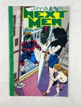 John Byrne's Next Men #10 December 1992 Dark Horse Comics - $5.89