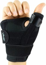 Vive Arthritis Thumb Splint, Left or Right Hand image 1
