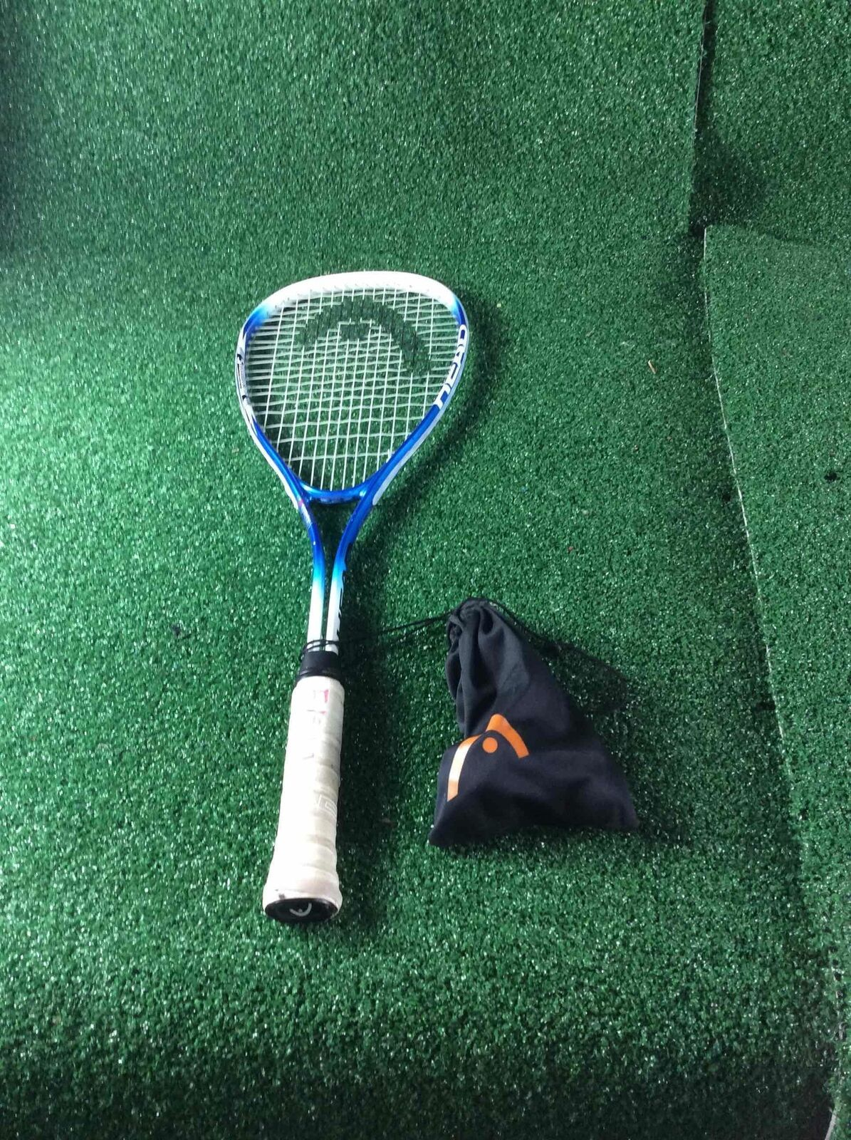 Primary image for HEAD Squash Set (Racquet, Goggles, 3 Balls)