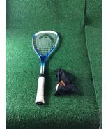HEAD Squash Set (Racquet, Goggles, 3 Balls) - $34.99