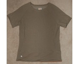 Merrell coppertec top taupe with orange womens small thumb155 crop