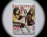 Led Zepplin Metal Switch Plate Rock&Roll