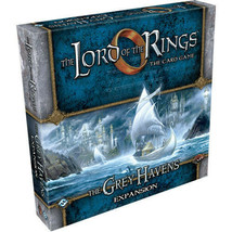 Lord of the Rings LCG - The Grey Havens - Saga Expansion -=NEW=- - $29.95