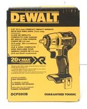 Dewalt Cordless Hand Tools Dcf890b - $89.00