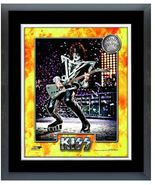 """Tommy Thayer of """"KISS"""" - 11"""" x 14"""" Framed and Matted Photo    - $43.55"""