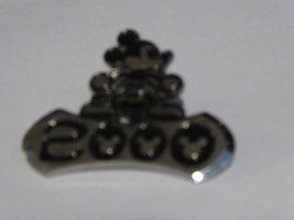 Disney Trading Broches 2256 Applause Mickey Illimité - Mickey 2000 - $7.25