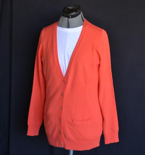 ea7463a53befcb Banana Republic Sweater M Orange Blend Long and 50 similar items. Img  5358046011 1515970910