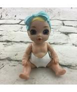 Zapf Mini Baby Born Surprise doll toy figure - $11.88