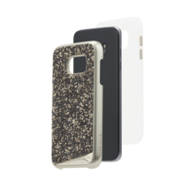 Case-Mate Brilliance Genuine Crystal Case for Samsung Galaxy S7 Edge - C... - $14.95