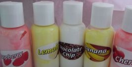 shea body lotions. pack of 5 - $9.00