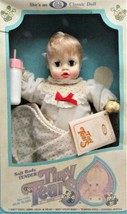 "Ideal ""TINY TEARS"" Doll in Original Box - $69.95"