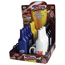 Miller Bottle Lighter 3 in 1-1 Item w/Random Color and Design
