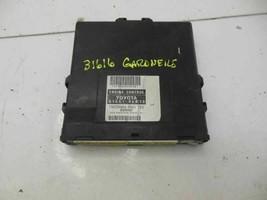 Engine ECM Electronic Control Module 2005 Toyota Camry 4 Cylinder 89661-06B30 - $131.67