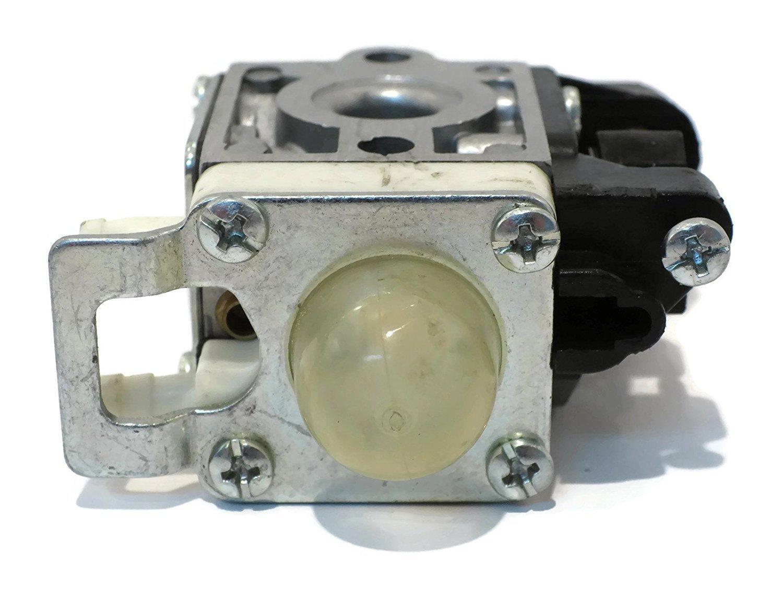 Lumix GC Carburetor For Echo SRM-230 SRM-230S SRM-231 SRM-231S Trimmers Zama ... image 4