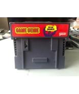 Game Genie (Super Nintendo, 1994) - $32.68
