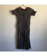 Girls Cat & Jack S 6/6x Sleeve Jumpsuit - $6.99