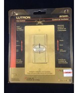 Lutron SFSQ-FH-WH Electronics Slide-To-Off Fan Speed Control, White - $19.79