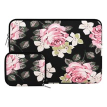 MOSISO Laptop Sleeve Bag Compatible with 15 inch MacBook Pro Touch Bar A... - $15.99