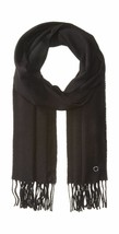 Clavin Klein Solid Woven Scarf, One Size - $8.90