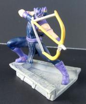 Hawkeye Marvel Avengers Action Figure Disney Store 2011 - $7.95
