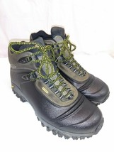 Merrell Continuum Men's 10 EU 44 Boots Ankle Opti-Warm Waterproof Lace Up - $47.49