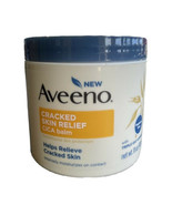 Aveeno Cracked Skin Relief CICA Balm With Triple Oat Complex 11oz EXP 01... - $16.80