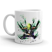 Dragon Ball Z Super Anime Coffee Mug 11oz Goku Vegeta Gift Tea Cup Quali... - $12.20+