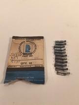 (12) Tecumseh External Ignition Keys 610995, Models 18005, 20705, 20715, 18090 - $12.99