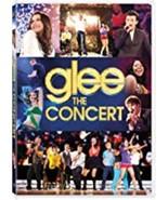 Glee: the Concert Movie Dvd - $10.50
