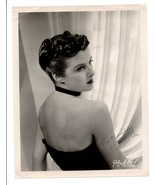 Hand Signed Autograph Vivian Coe Actress B&W 8X10 by John Reed Hollywood... - $50.00