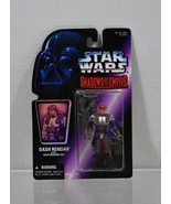 Star Wars Shadows of the Empire Dash Rendar 1996 - $2.38
